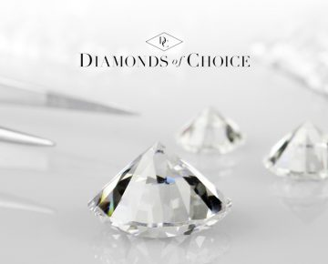 Diamonds of Choice and The Jewellery